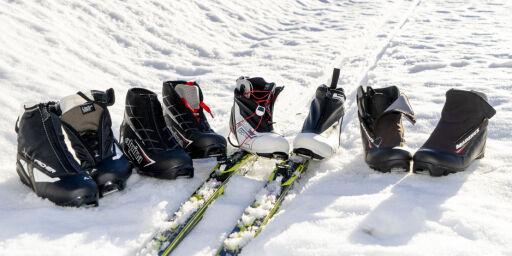 image: Billigste skisko best i test