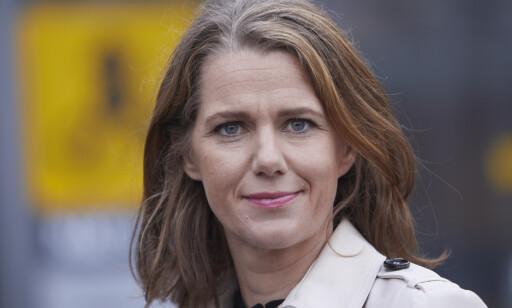 -UNØDVENDIG: Kommunikasjonssjef Camilla Ryste i NAF mener veibyggingen bør finansieres av fellesskapet. Foto: NAF