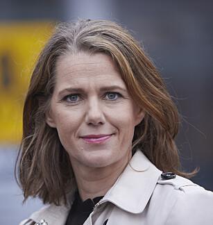 ETTERLYSER TILTAK: Camilla Ryste i NAF sier resultatene fra undersøkelsen bør få politikerne til å åpne øynene. Foto: NAF