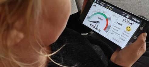 Test: Norsk oppfinnelse skal gi lavere strømregning