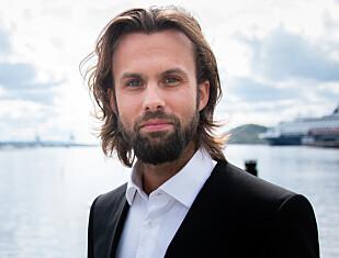 Thomas Iversen, juridisk seniorrådgiver i Forbrukerrådet. Foto: Forbrukerrådet/Njerve.