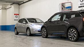 image: Studie avslører ekstreme elbil-tap