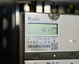 image: Ny datatjeneste skal gjøre strøm lettere for alle