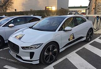 Én av disse blir Årets bil i Europa
