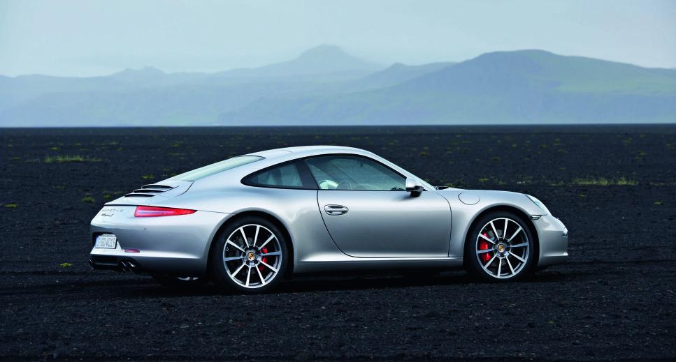 MINST FEIL: Porsche 911 blir av den amerikanske organisasjonen J.D. Power kåret til den mest pålitelige av samtlige bilmodeller på markedet, i den nyeste studien som tar for seg antall feil på 2016-modeller i løpet av en treårsperiode. Lexus kåres til mest pålitelige merke, Fiat til det minst pålitelige. Foto: Porsche