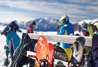 Advarer mot skiutleie-felle