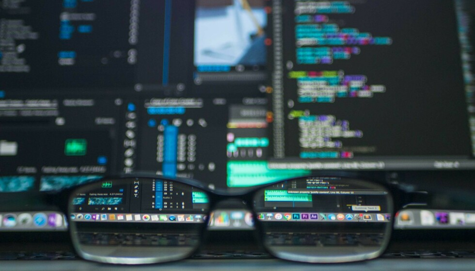 NESTEN FIREDOBLET: Datatilsynet har måttet håndtere svært mange flere avviksmeldinger etter at GDPR trådte i kraft. Foto: Kevin Ku/Pexels
