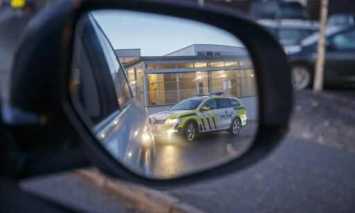 image: Trafikkblemmene som gir fengselsstraff