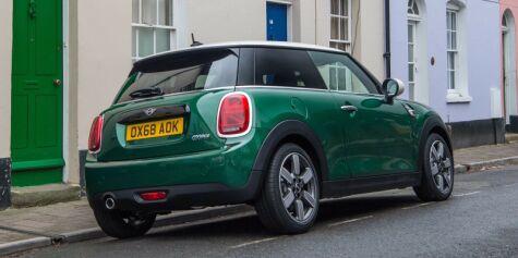 image: - Nå blir grønne biler moderne