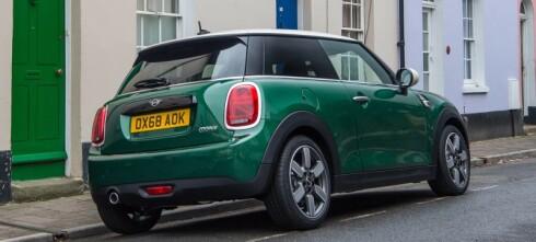 - Nå blir grønne biler moderne