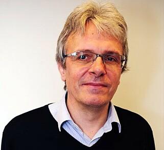 KRAFTIG ØKNING: Elbilandelen i bommene på Jæren er allerede 15 prosent og øker, sier samferdselssjef Gottfried Heinzerling i Rogaland Fylkeskommune.