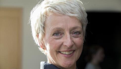 Elisabeth Lier Haugesth, direktør i Forbrukertilsynet. Foto: Terje Bendiksby/NTB scanpix