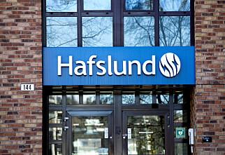 Ilegger Hafslund Strøm tvangsmulkt for ulovlig telefonsalg