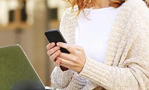 image: Ny tjeneste løfter mobilbanken til et nytt nivå