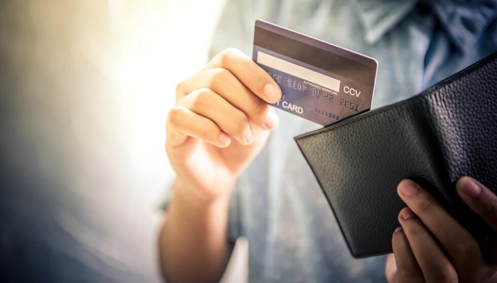 MER KJØPEKRAFT? Det kan bli tilfellet, om lønnsveksten blir på over 3 prosent i 2019. Foto: NTB Scanpix