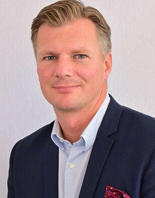 ØKONOMIEKSPERT: Magnus Månsson er landssjef for Norge og Sverige i Zmarta - og gir deg gode råd.