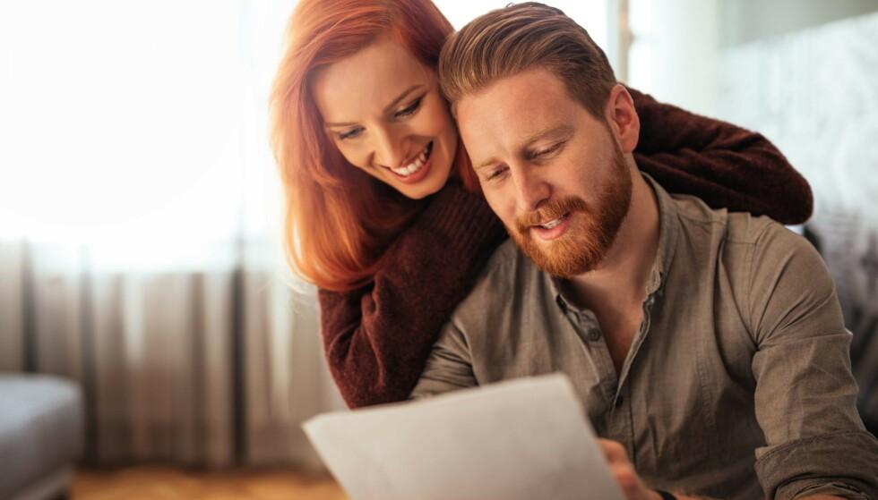 OVERSIKT: Skaff deg en oversikt over hva du faktisk er forsikret mot. Kanskje har du for mange forsikringer? Illustrasjonsfoto: bbernard/Shutterstock/NTB Scanpix.