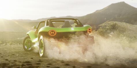image: Så spennende blir VWs elektriske framtid