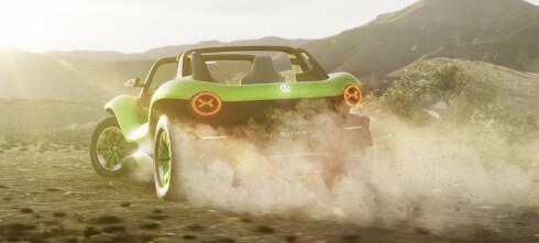 Så spennende blir VWs elektriske framtid