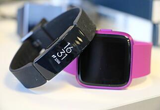 Storslipp fra Fitbit