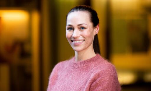 FORBRUKERØKONOM: Cecilie Tvetenstrand er forbrukerøkonom og finansiell rådgiver i Danske Bank. Foto: Danske Bank/Sturlason.