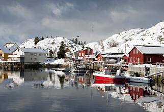 Vinnerne er kåret: Her har de Norges beste vann