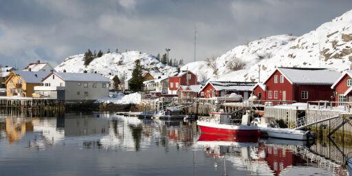 image: Vinnerne er kåret: Her har de Norges beste vann