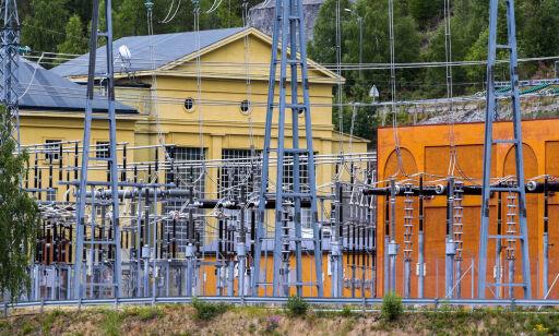 image: Faktisk.no: Får vi høyere strømpris av nye utenlandskabler?