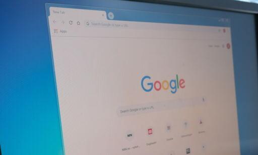 image: Nå ber også Google Windows 7-brukerne om å oppgradere