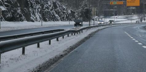 image: Farlige feil på veirekkverk avdekket av Vegtilsynet