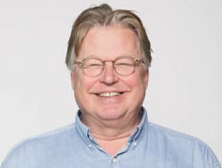 Trond Blindheim er markedsføringsekspert og sosiolog. Foto: Høyskolen Kristiania.