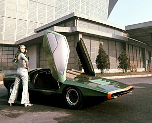 image: Bilene som får det til å kile på de riktige stedene