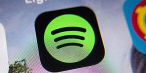 image: Spotify klager inn Apple