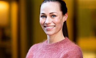 CECILIE TVETENDSTRAND: Forbrukerøkonom og finansiell rådgiver i Danske Bank. Foto: Danske Bank/Sturlason.