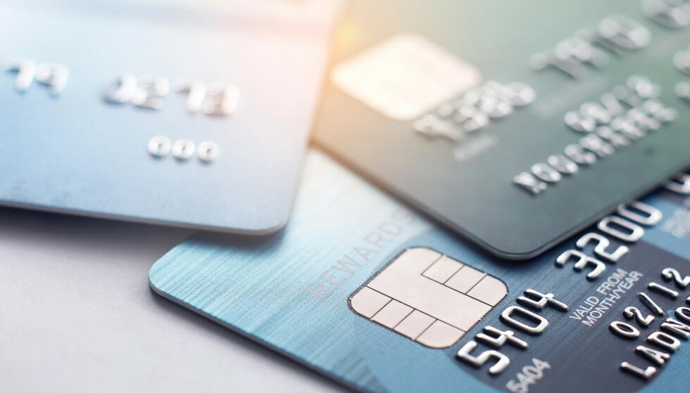 REFINANSIERING: Refinansiering kan være en sammenslåing av flere ulike typer lån, eller flere like lån som refinansieres som ett samlet lån. Dette kan være gunstig på lang sikt, men bankene sier ikke ja til hvem som helst. Foto: Scanpix.