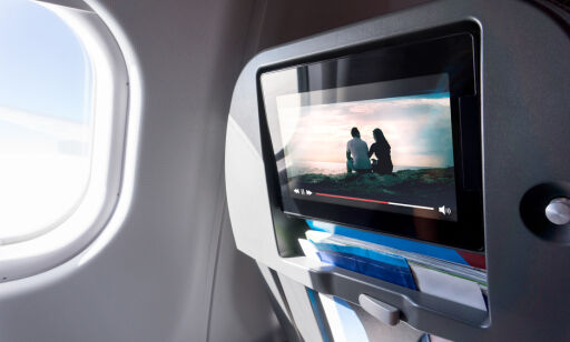 image: Fly-TV med trådløse hodetelefoner? Se hvordan