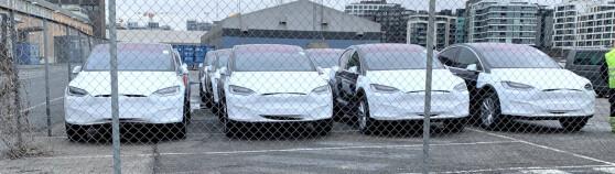 Tesla har knust rekorden