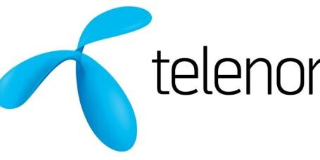 Telenor er nede i flere deler av landet