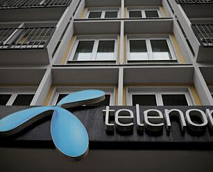 image: Telenor måtte stoppe ulovlig overvåking av ansattes PC-er