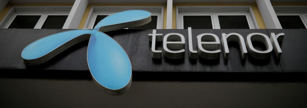 TRØBBEL: Flere Telenor-kunder sliter med nettet i dag, både i veggen og på telefonen. Foto: Shutterstock / NTB Scanpix