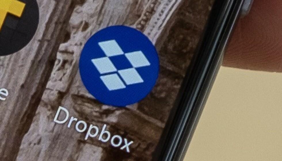 Nå blir gratis-Dropbox dårligere