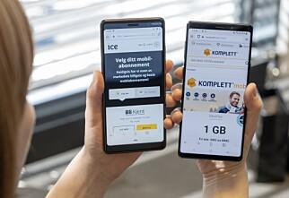 Komplett-kunde? Slik blir din nye mobilhverdag