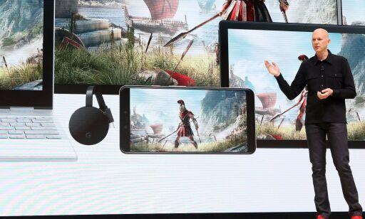 image: Google til krig mot Xbox og PlayStation