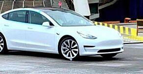 image: Tesla sliter med å svare på telefon