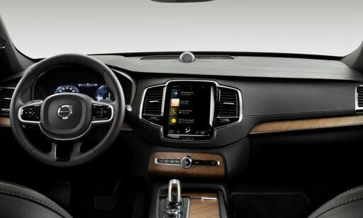 image: Volvo: - Vi skal stoppe fyllekjøring