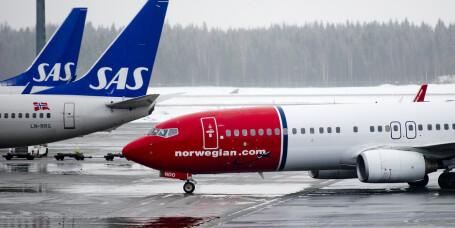 Dette gjør flyselskapene med den nye flypassasjeravgiften