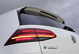 Yngve sparer enormt på å kjøre elbil