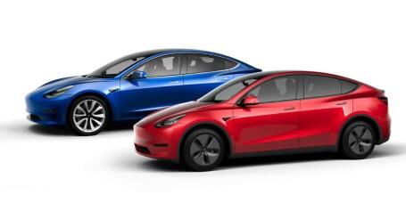 Tesla øker prisene