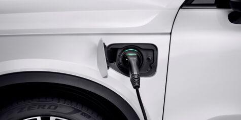 image: «Folke-Volvoen» får el-motor