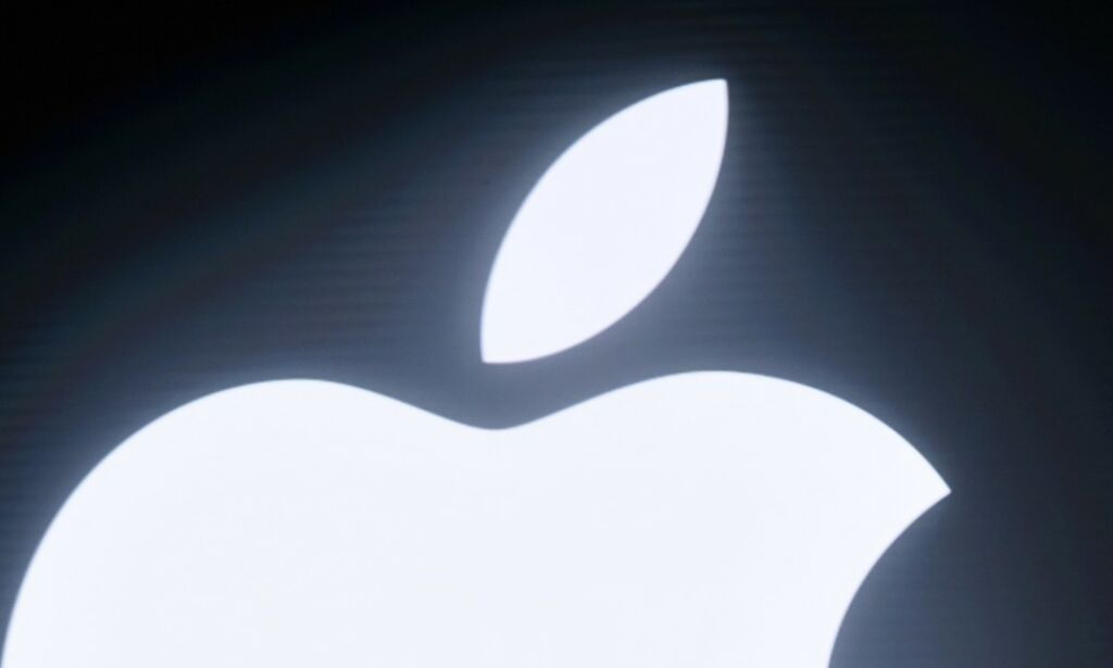 image: Hva i alle dager var dette, Apple?